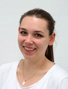 Janina Weitzel